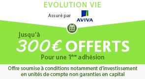 Evolution Vie Aviva Assurance Vie Aviva Vie